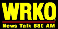 "WRKO ""The Talk Station"""